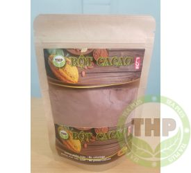 BỘT CACAO 200G