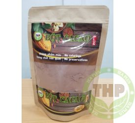BỘT CACAO 500G
